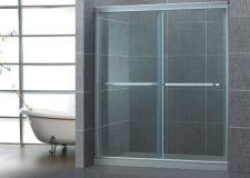 淋浴房移门安装技巧 掌握技巧安装没烦恼