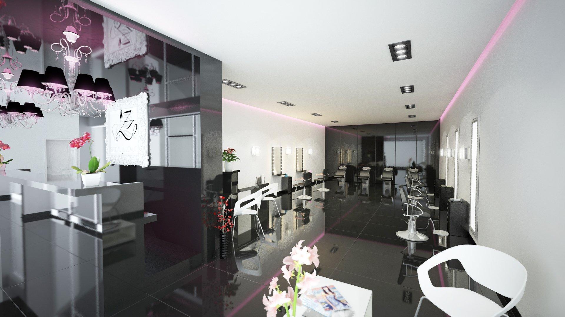 40 for Salon de coiffure venissieux centre