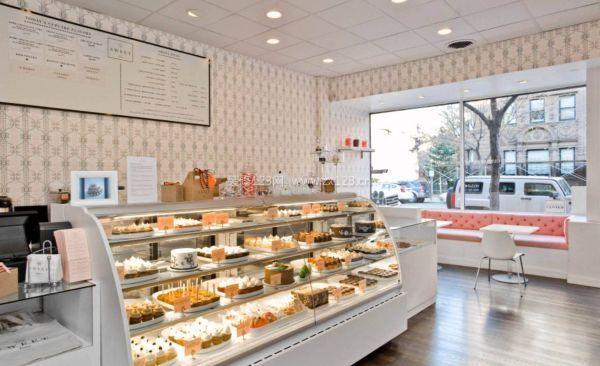大连小型蛋糕店装修原则 蛋糕店如何装修吸引人
