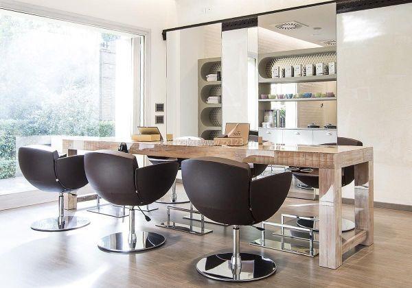 室内设计美发店装修-东莞美发店装修风格介绍 美发店装修要点