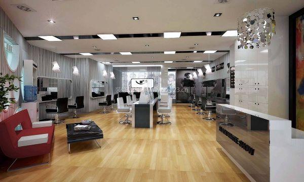 成都理发店装修公司哪家好 成都装修公司介绍