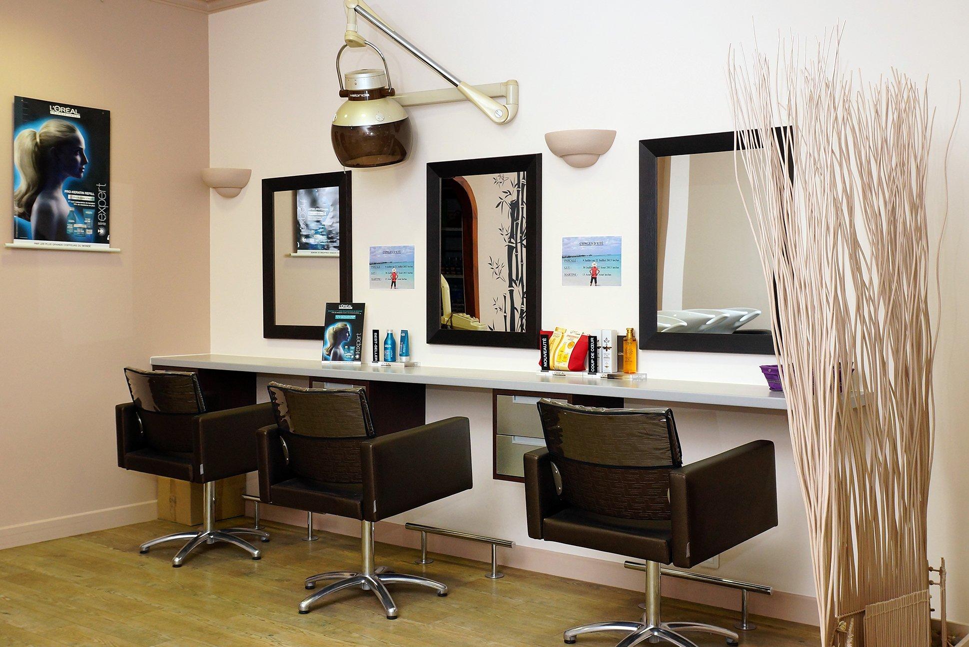 60 for Salon de coiffure martigues