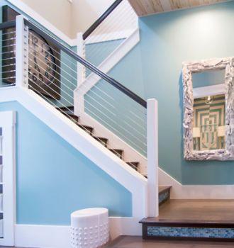 楼梯地板安装知识 助您安好楼梯地板