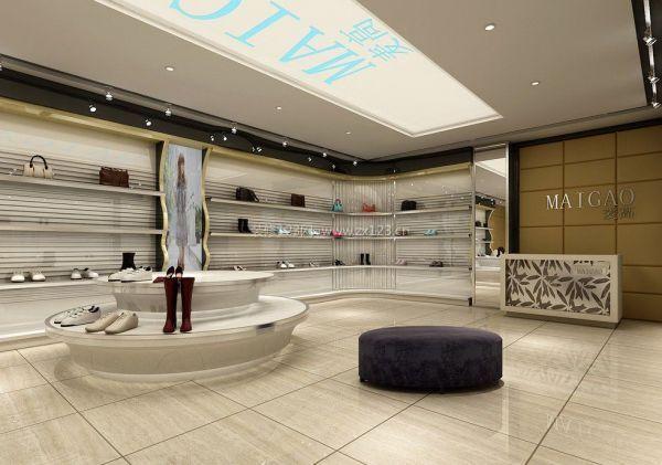 天津鞋店装修设计技巧 鞋店装修设计要素