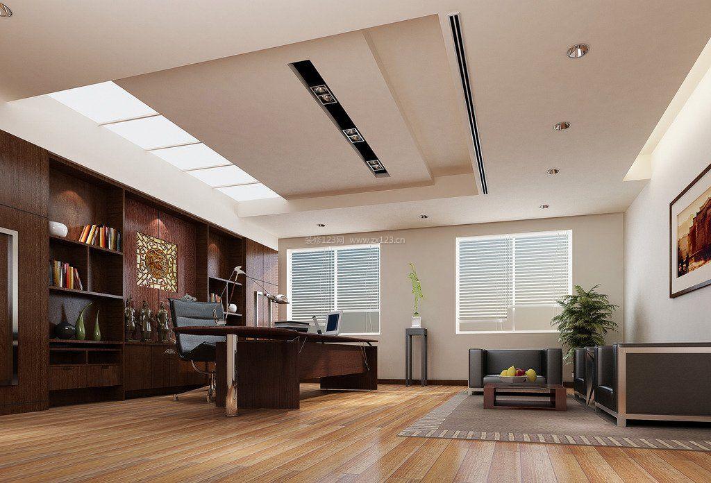 办公室进门玄关效果图-办公室进门走道_玄关设计500图片欣赏_办公室
