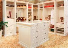 开放式衣柜如何保养 开放式衣柜清洁保养禁忌