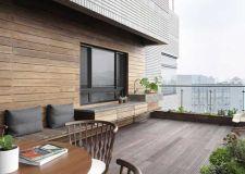家装阳台设计 最潮5款阳台改造方式