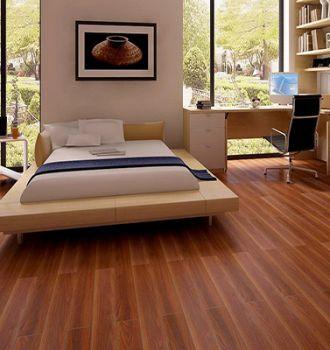 强化地板铺装  地板铺装方法介绍