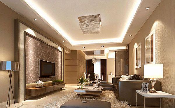 客厅水晶吊灯怎么安装 水晶吊灯安装步骤_装修建材