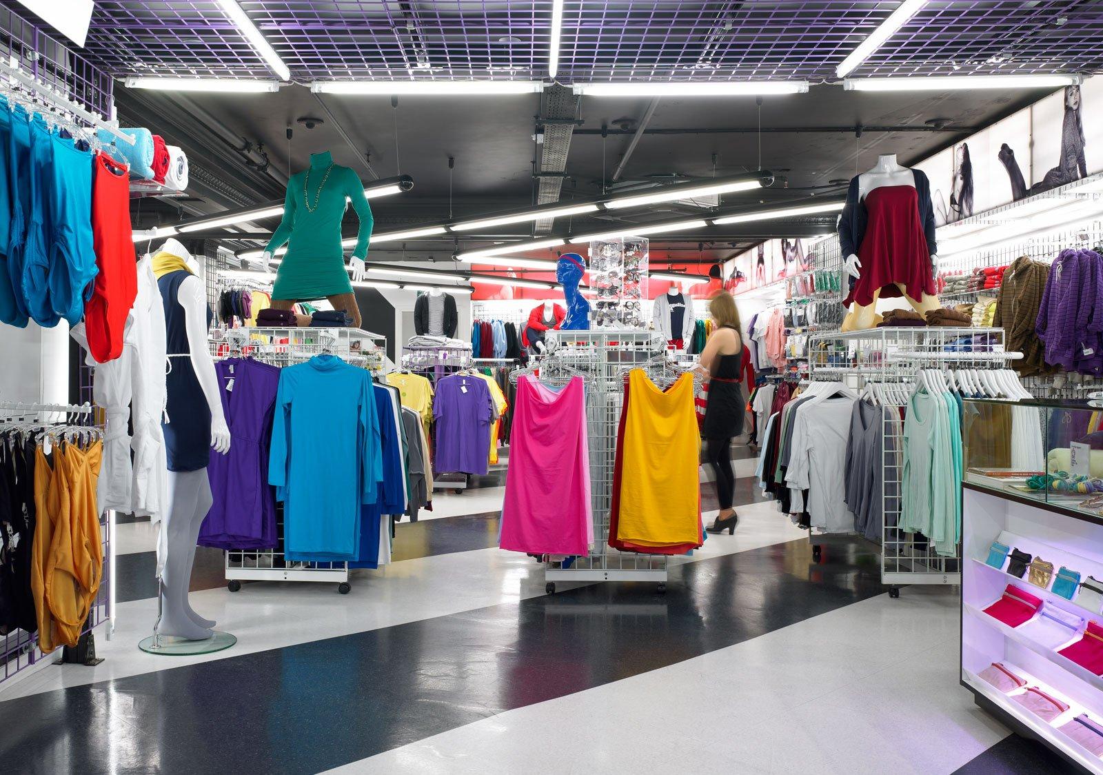 American Fashion Shop