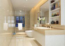 浴室设计详解