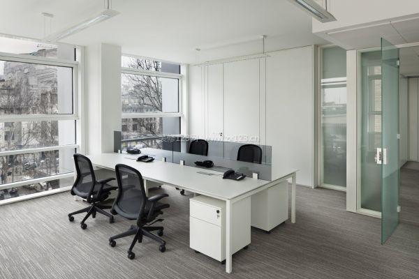 细述郑州办公室装修效果图图注意事项
