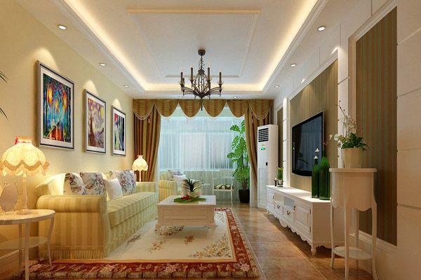 90平米三室二厅装修流程 装修流程介绍