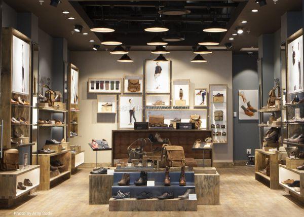 成都鞋店装修风格 鞋店如何装修才好