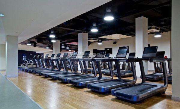 北京健身房如何装修 看了你就知道