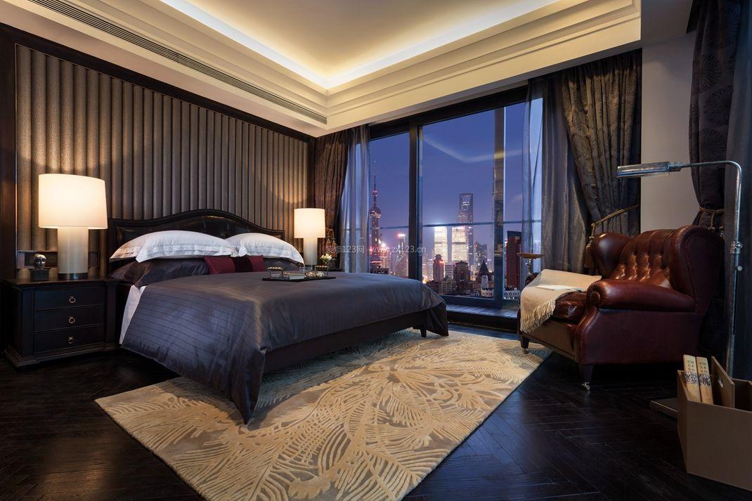 背景墙 房间 家居 酒店 设计 卧室 卧室装修 现代 装修 1070_713