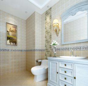 2020小型浴室装修图片-装信通网效果图大全