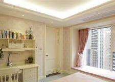 三室兩廳住宅設計 家居門選擇介紹