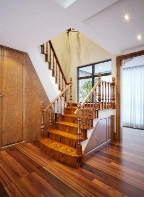 装修楼梯间