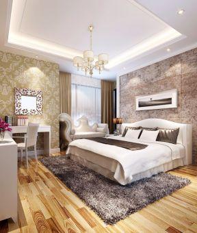 2017二层小型别墅客厅设计图-装修123网效果图大全