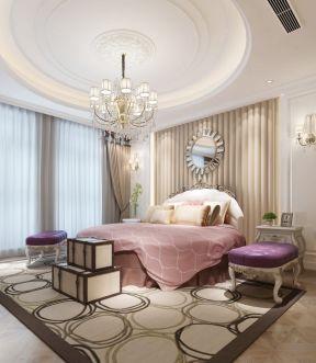 2017农村三层古朴别墅设计图-装修123网效果图大全