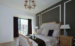 女生卧室简装装修效果图片