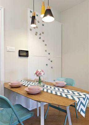 家装小户型小型餐厅设计图片大全