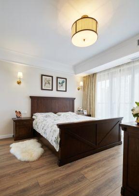 女生卧室简装图片