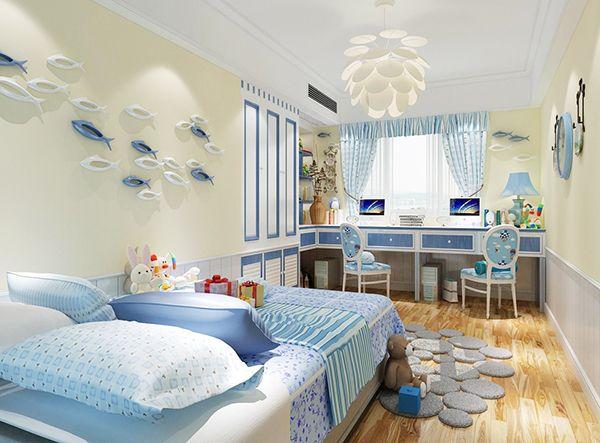 复式房装修设计 卧室装修有原则