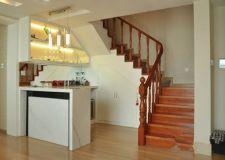 错层楼梯设计详解   楼梯设计要点介绍