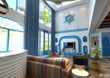 地中海风格别墅设计 地中海风情欣赏