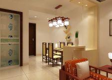 别墅餐厅设计方法总结 餐厅设计方案分析