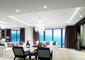 家庭客廳燈具 裝飾燈具大全
