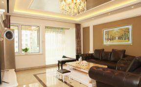 陽臺和客廳裝修