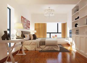 120平米小戶型 臥室裝修圖片大全