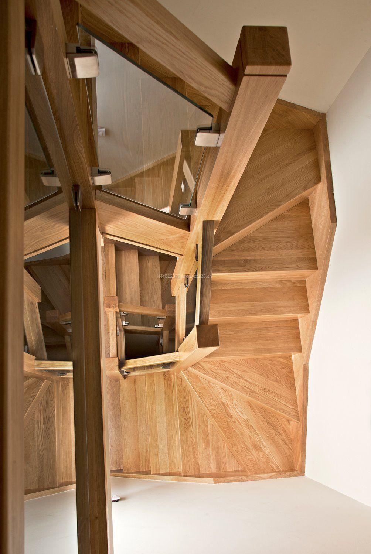 房屋顶楼阁楼楼梯装修图片欣赏