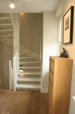 房屋頂樓閣樓樓梯設計圖