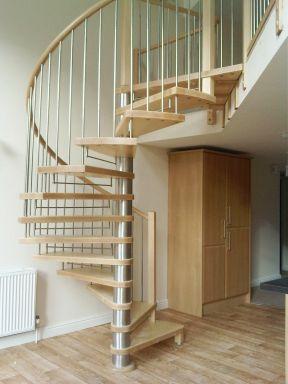 顶楼阁楼楼梯