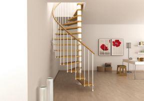 頂樓閣樓樓梯