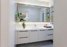 卫生间门尺寸 卫生间装修