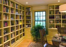 书房隔断设计 书房隔断装修注意事项