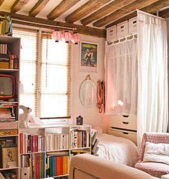 书房家具选择 书房装修选择注意事项