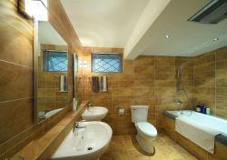 別墅衛生間瓷磚墻磚背景墻