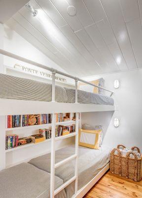高低床臥室裝修