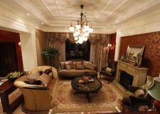 建筑设计别墅方法分享 打造舒适温馨家居