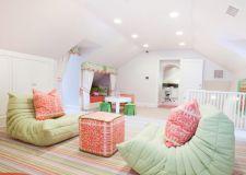 别墅儿童房设计要点 儿童房设计知识大全