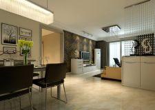 三室两厅装修明细   家居装修要点分享