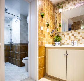 衛浴浴室柜設計圖-每日推薦