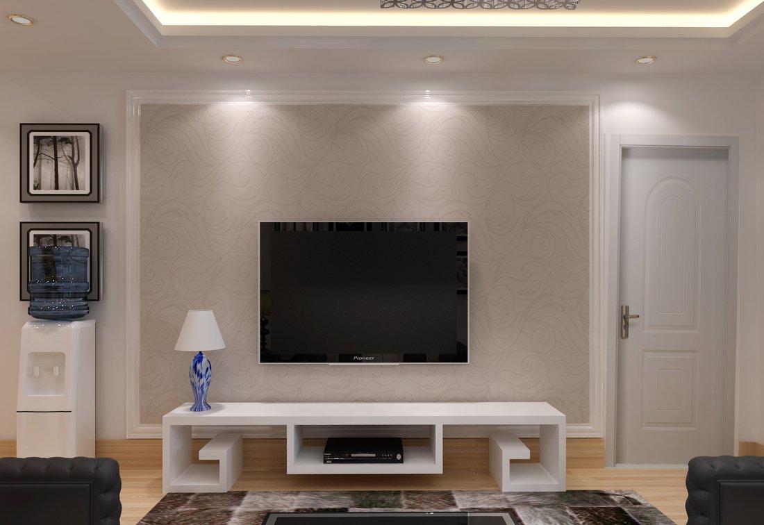 客厅简单电视柜样式