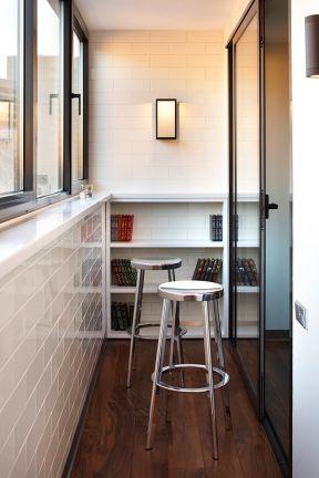 40平米小户型厨房 简约现代装修效果图
